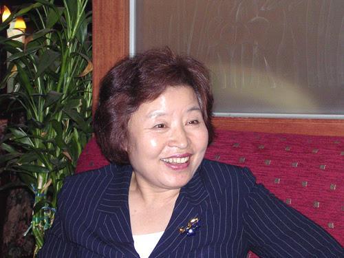 34년간 '여성폭력 근절 노력' 이문자 전 여성의전화 대표 별세