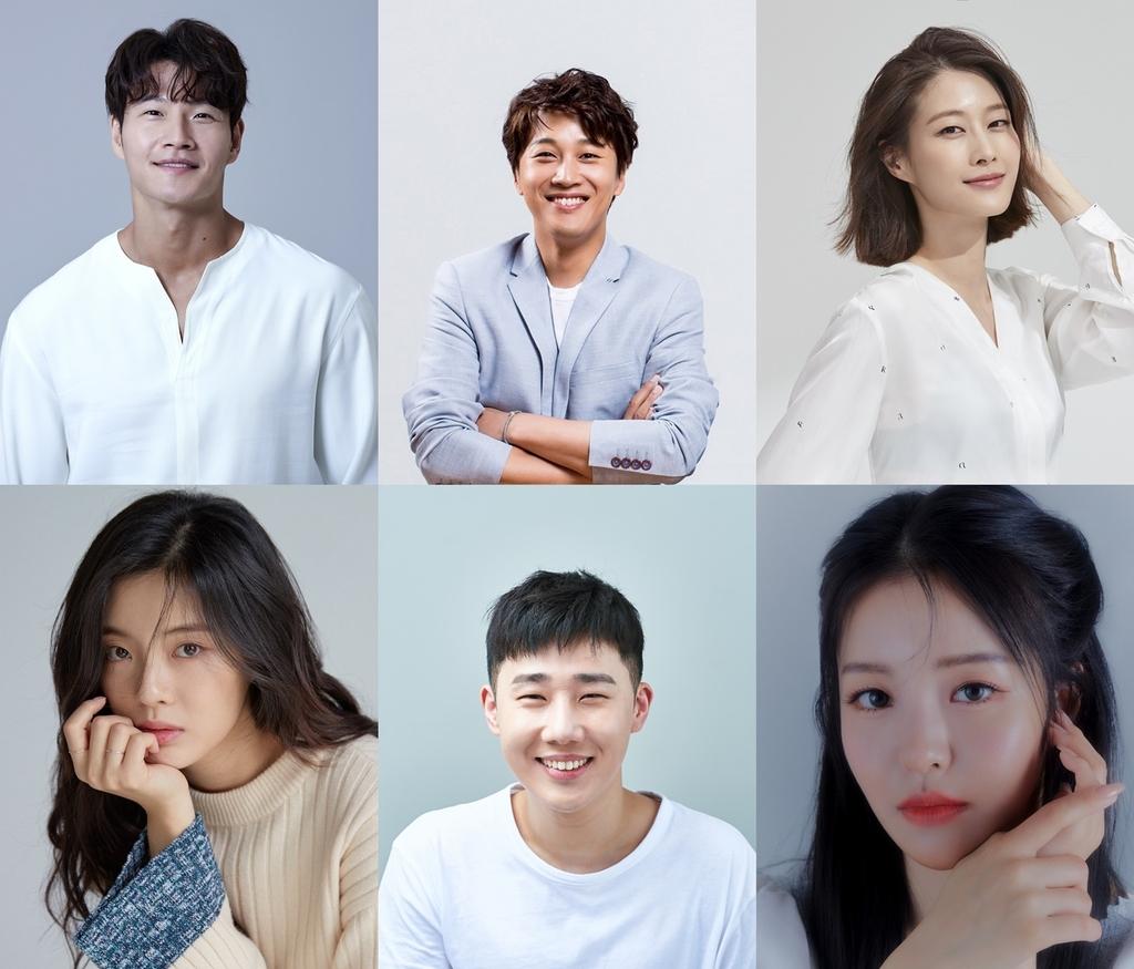 김종국·차태현·이현이, MBC 오디션 '야생돌' 출연