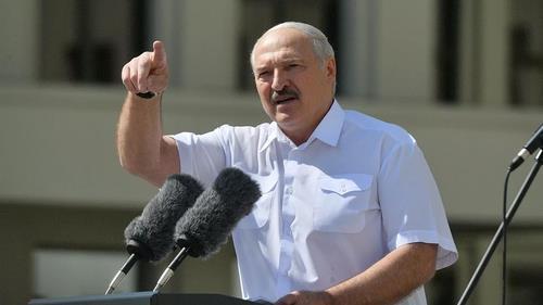 해외도피 벨라루스 반체제인사 의문사…'자살로 꾸민 타살' 수사(종합2보)