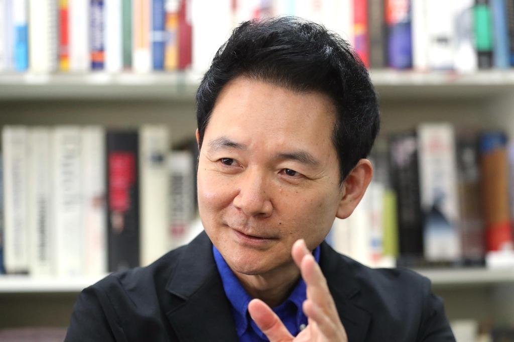 """[인터뷰] 장성민 """"윤석열은 정치 모르는 아마추어…바로 판 흔들릴 것"""""""