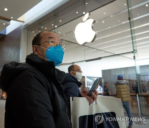 """""""애플, 캐나다서 자사 제품 구매자에 할부결제 서비스"""""""
