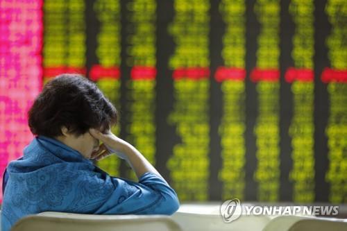 '규제 불안' 속 中·홍콩 증시 상승…상하이 0.85%↑