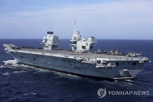 """""""미국 인도태평양 훈련, 중국의 핵심은 건드리지 않을 것"""""""