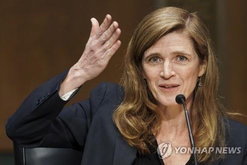 """미 """"티그라이 긴급지원 필요량 10%만 도달""""…정전 촉구"""