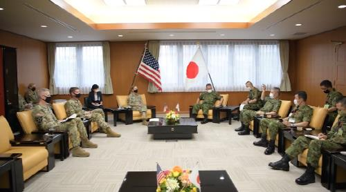 """대만 싱크탱크 """"미일 군사훈련, 센카쿠·대만해협 위협 상정"""""""