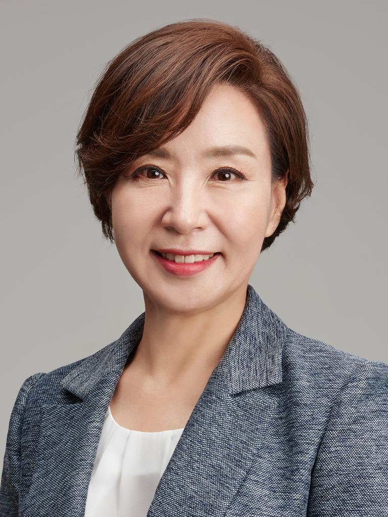 전남대학교 교수회장에 한은미 교수