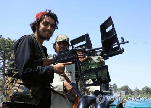 [일지] 아프간 전쟁 발발부터 탈레반 재장악까지