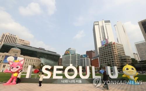 [팩트체크] 서울 도시·금융 경쟁력, 박원순 재임때 급추락했나(종합)