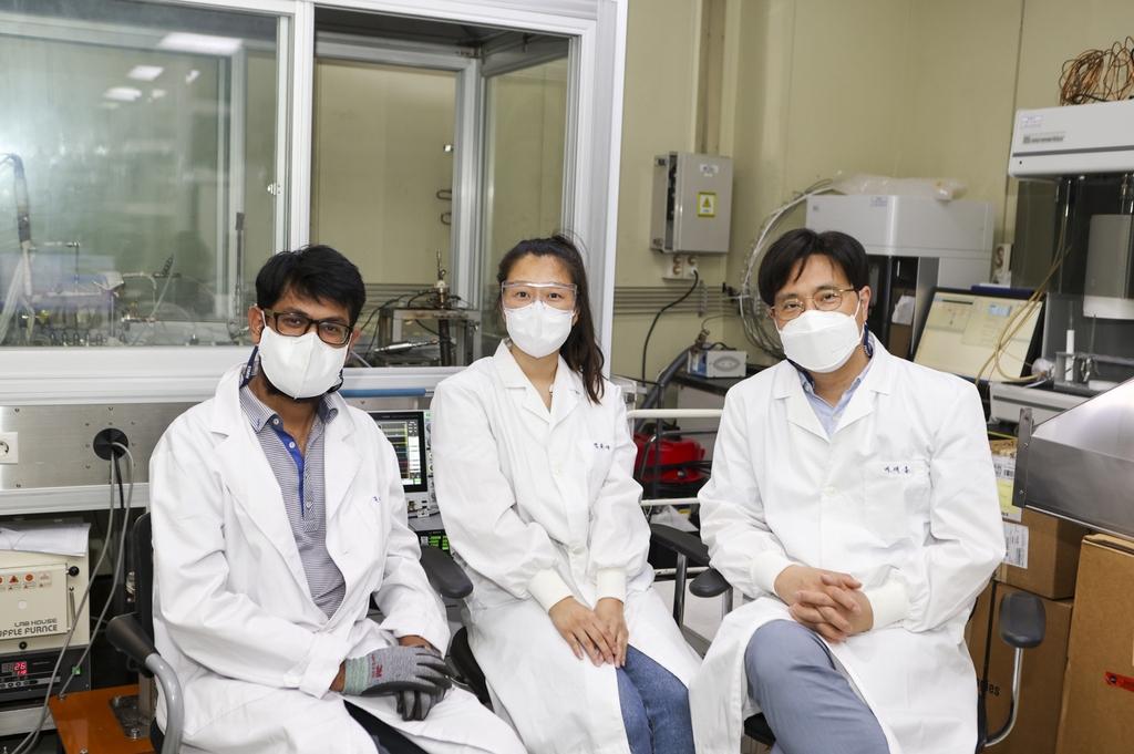 """""""탄소 배출 제로"""" 기계연, 그린 암모니아 생산 공정 개발"""