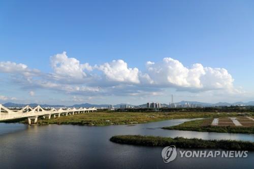 환경부, 전북도 등 7개 기관과 '만경강 살리기' 업무협약