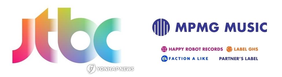 JTBC·엠피엠지, 한국음악레이블산업협회에 각 1억원 기부