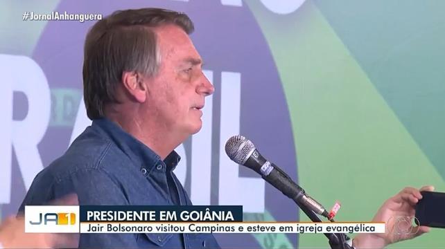"""브라질 극우 대통령 """"내 미래는 체포·죽음·승리 가운데 하나"""""""