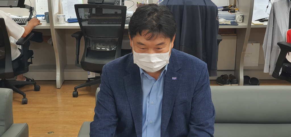 """홍의락 대구 경제부시장 1년 2개월 만에 사퇴…""""소임 다했다"""""""