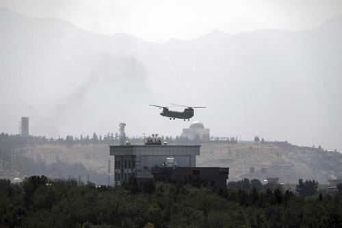 [아프간전 종식] ① 막내린 20년 전쟁…돌고돌아 원점