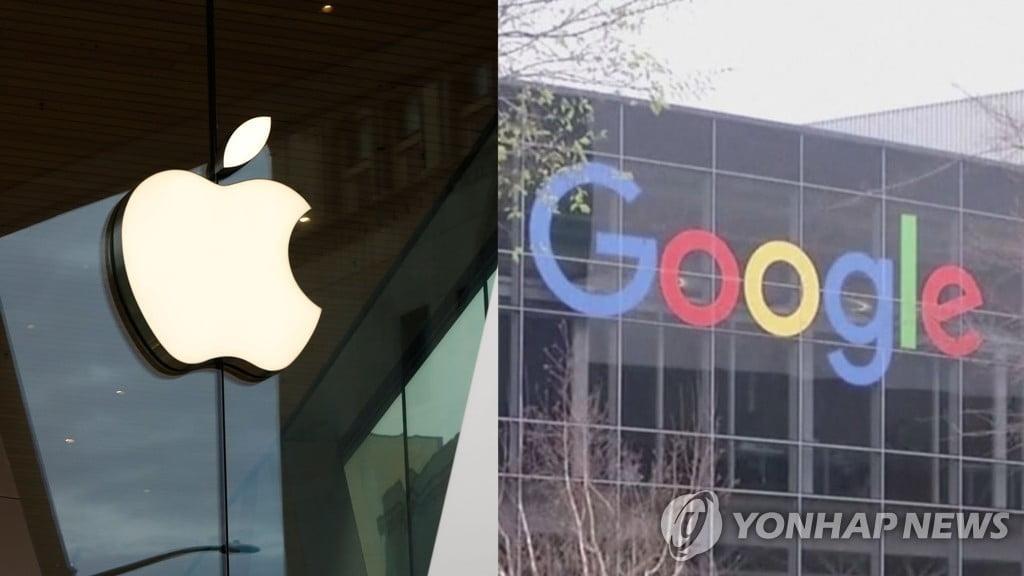 바이든, 구글·애플·MS CEO 백악관 소집한다