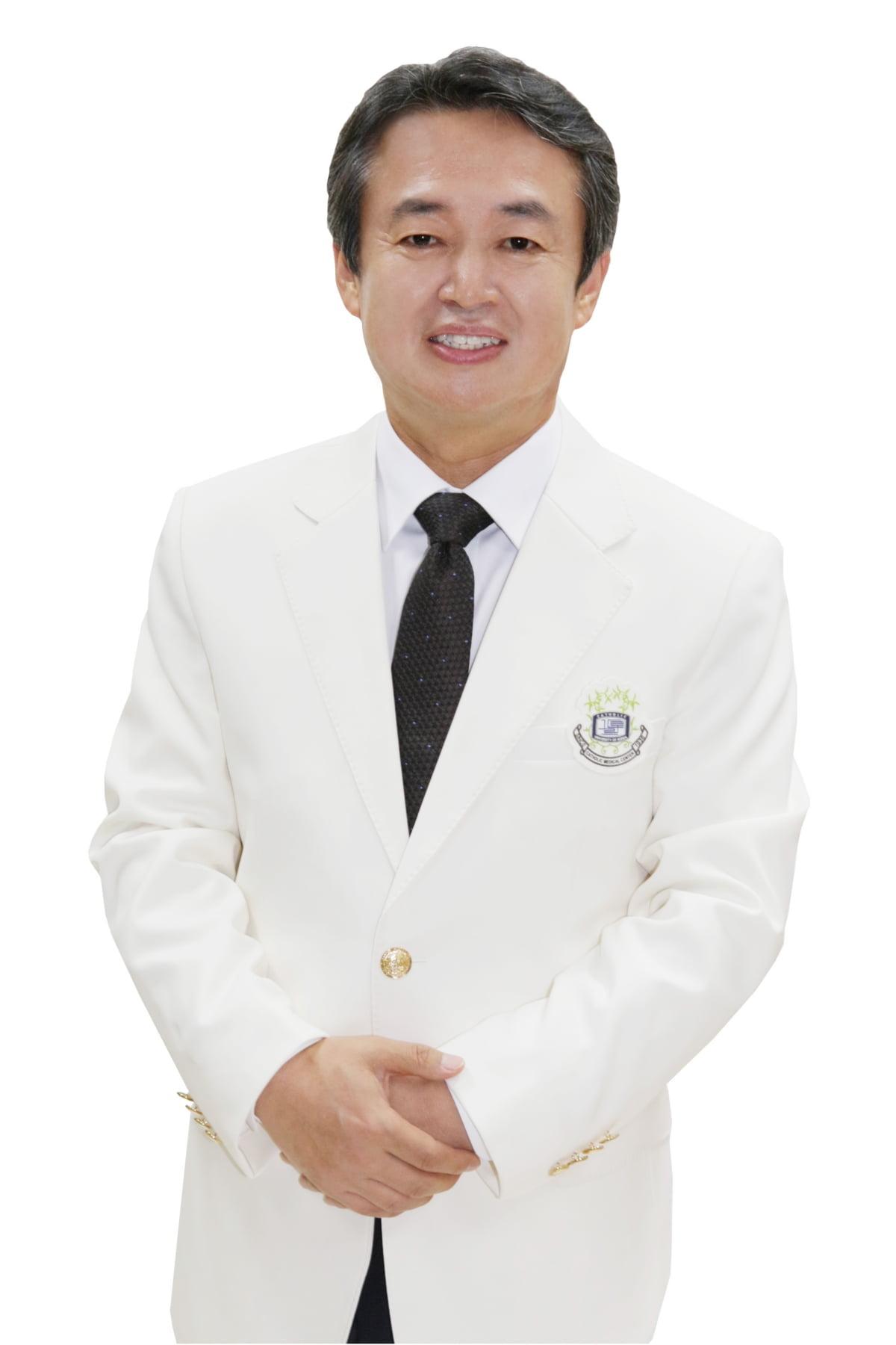 신임 부천성모병원장에 김희열 교수