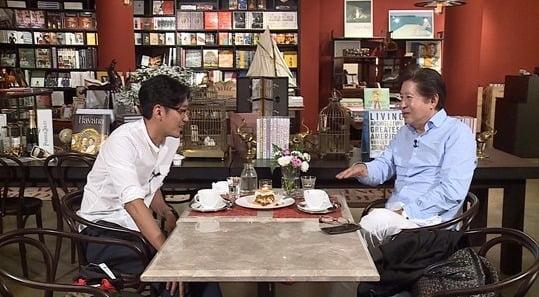 김용건 76세에 얻은 아이…하정우와 상속 비율은? [법알못]