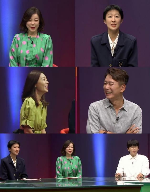 '만년 조연' 女 무용수, 8살 연하 훈남과 결혼했다가 파국 ('애로부부')