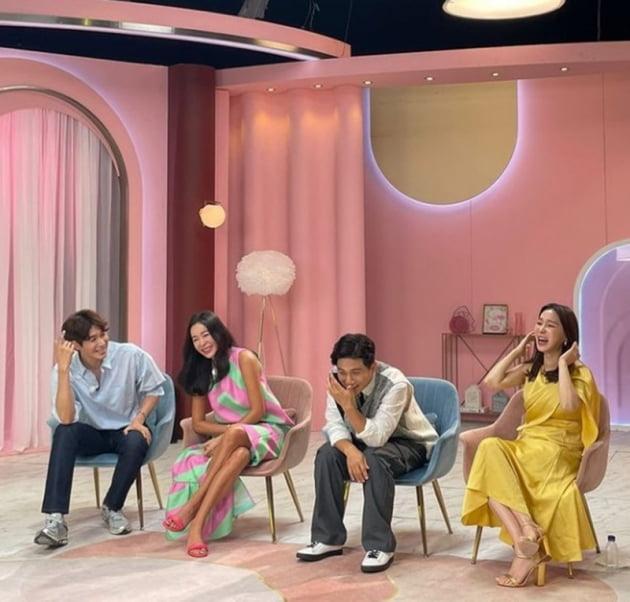 '돌싱글즈' / 사진 = 이지혜 인스타그램