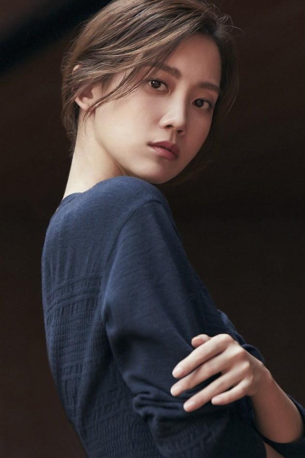 배우 신현빈./사진제공=마인