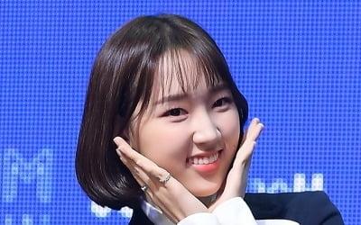 위클리 신지윤, 컴백 앞두고 불안 증세로 활동 중단