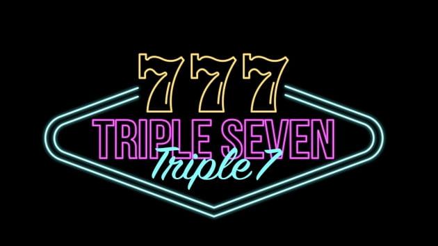 [공식] 비아이지X써드아이, 프로젝트 혼성 그룹 777(트리플세븐) 결성