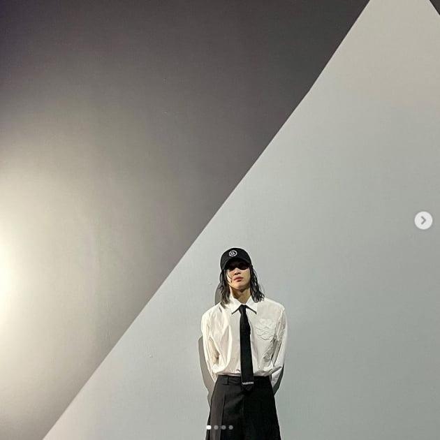 """샤이니 태민, 군 복무중 깜짝근황 """"보고 싶어""""...민호 """"나도 보고 싶어""""[TEN★]"""