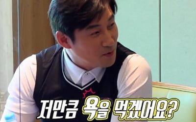 """'결사곡' 불륜남 전노민, """"나만큼 욕 먹겠나"""""""