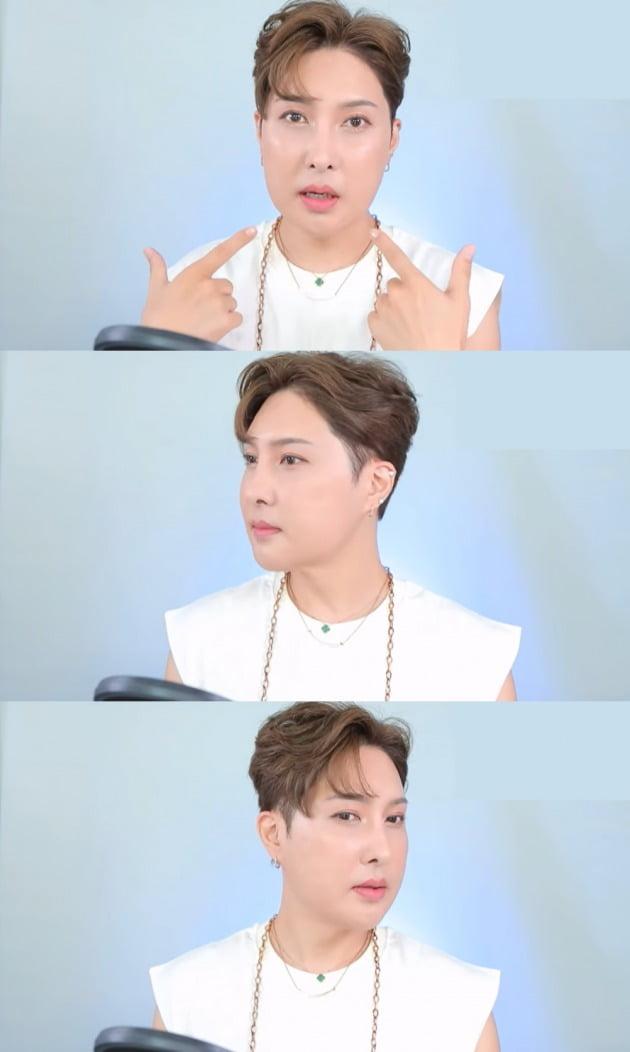 사진=유튜브 '김기수' 영상 캡처.