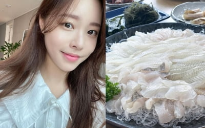 """'박성광♥' 이솔이 """"역대급 충격받은 날""""…무슨 일?"""