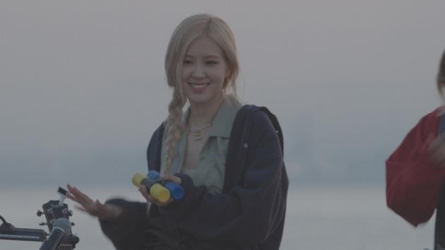 '바라던 바다' 스틸컷./사진제공=JTBC