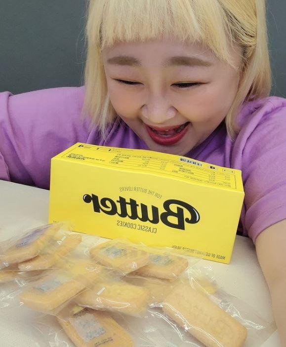 /사진=홍윤화 인스타그램