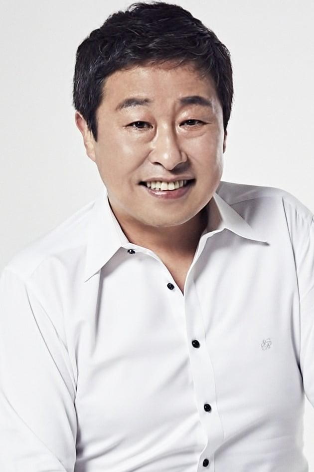 배우 이대연./사진제공= 바이브액터스