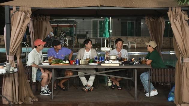 '세리머니클럽'/ 사진=JTBC 제공