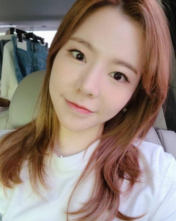 소녀시대 써니 / 사진 = 써니 인스타그램
