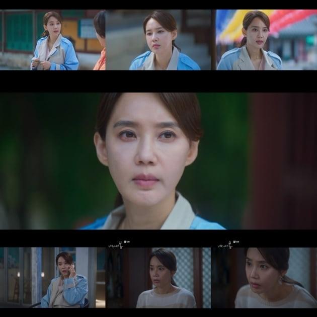 오현경 / 사진 = tvN 영상 캡처