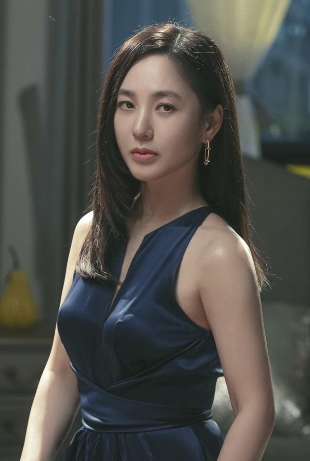 배우 박주미./사진제공=스튜디오 산타클로스