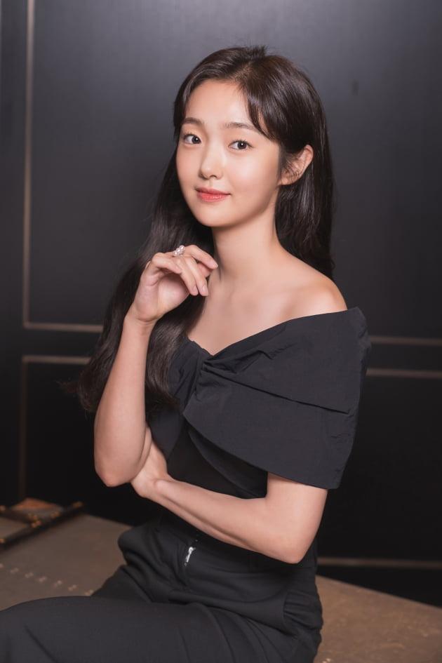 배우 김혜준./ 사진제공=쇼박스