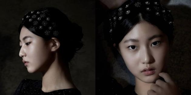 송지아 딸 박연수./ 사진=인스타그램