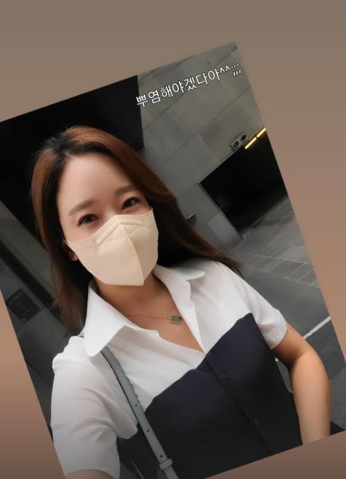 '백종원♥' 소유진, 미모가 블링블링...애셋맘 맞어?[TEN★]