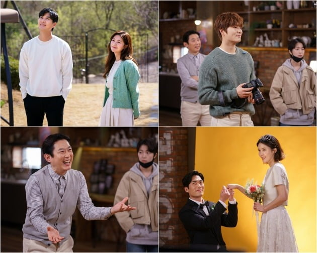 '월간집' 최종회/ 사진=JTBC 제공
