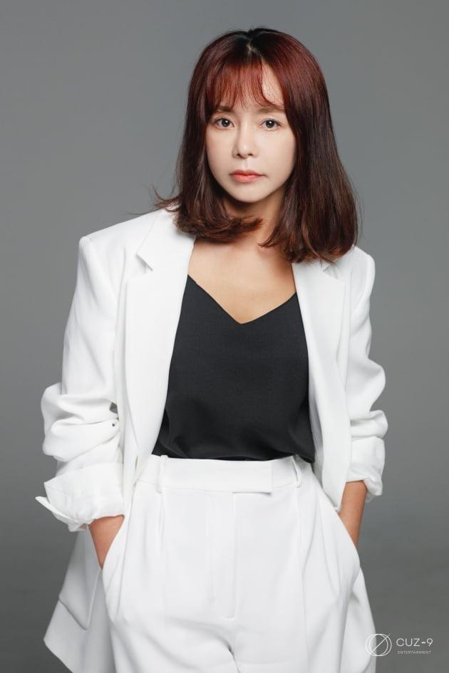 배우 신이/ 사진=커즈나인엔터테인먼트 제공