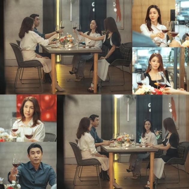 '결혼작사이혼작곡2' 15회/ 사진=TV조선 제공