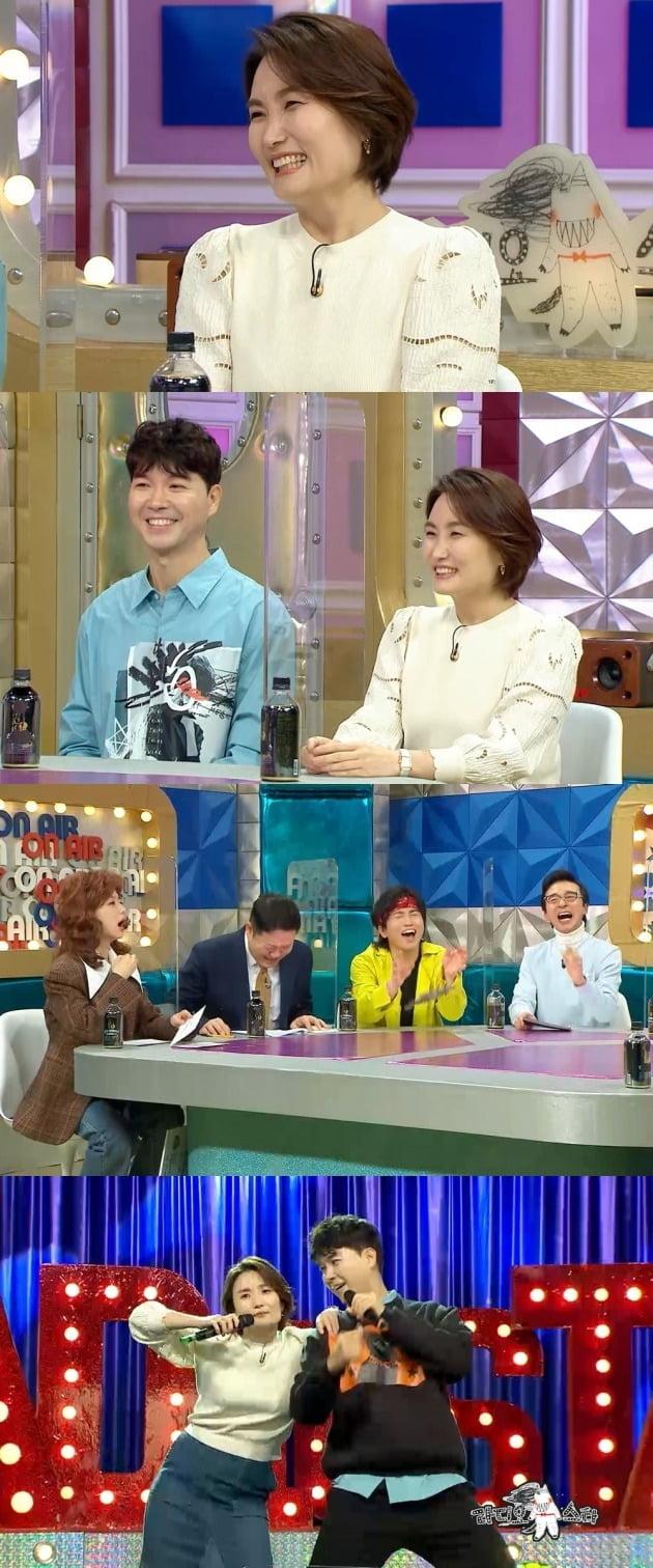 """""""아저씨가 힘든 상황 견뎌내길""""…박경림, 박수홍 향한 애틋함 [종합]"""