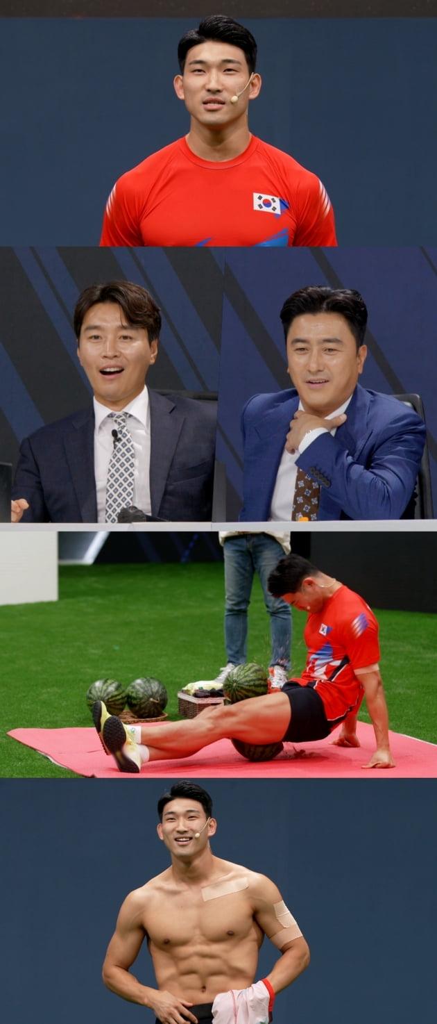 '뭉쳐야 찬다2'./ 사진제공=JTBC