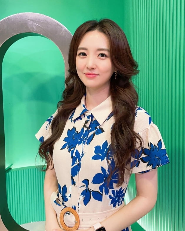 사진= 김소영 인스타그램