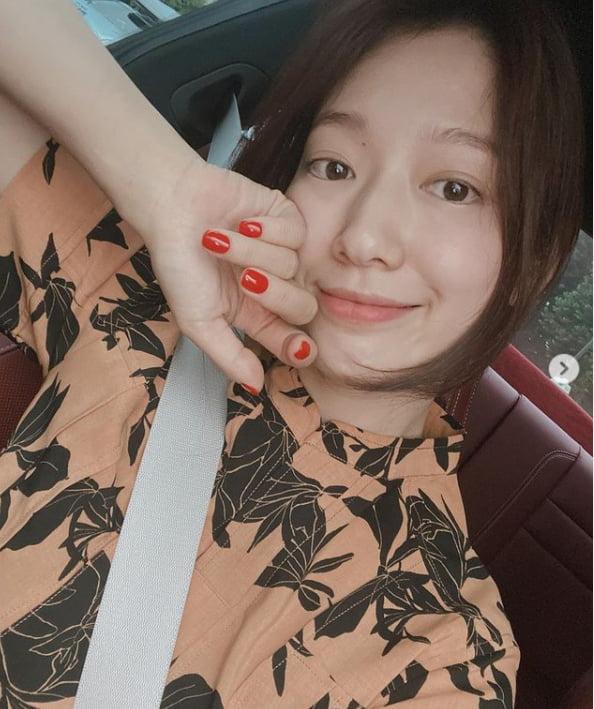 박신혜 /사진 = 박신혜 인스타그램