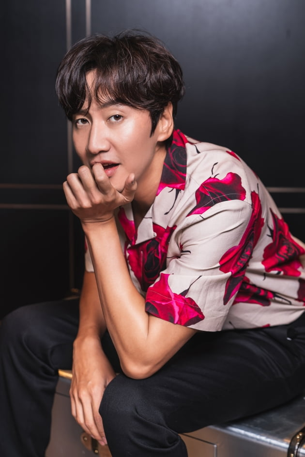 영화 '싱크홀' 이광수./ 사진제공=쇼박스