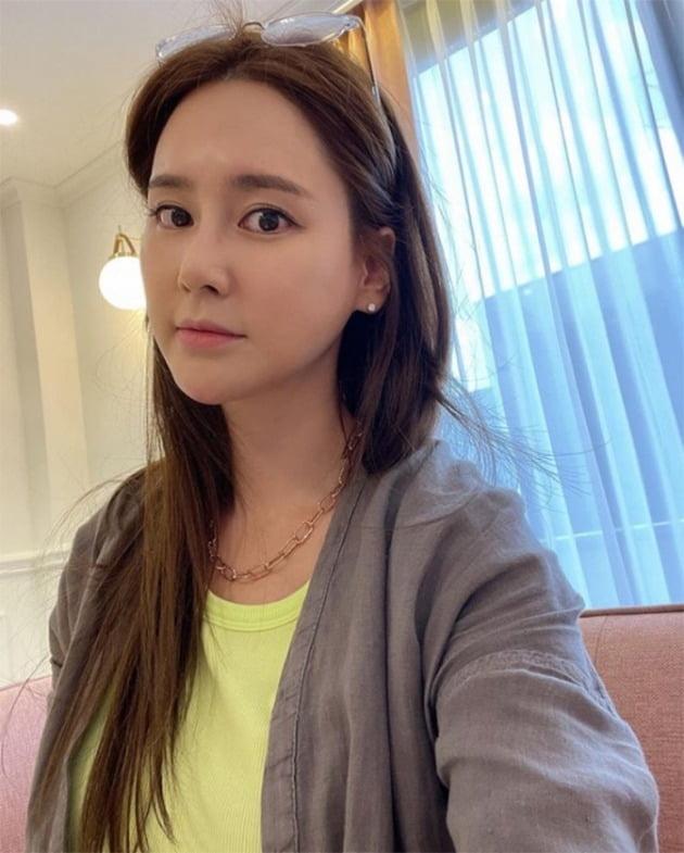 사진=이혜원 인스타그램