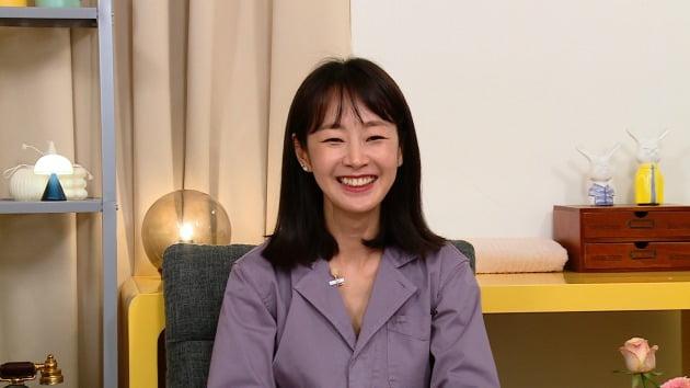 '옥문아들' 명세빈/사진제공=KBS